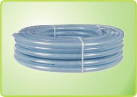 联塑透明网管