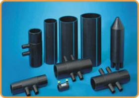 联塑地源热泵管道系统