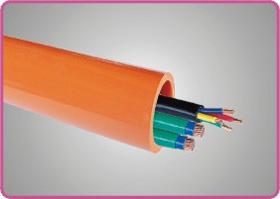 联塑埋地PVC-C电力、电缆护套管