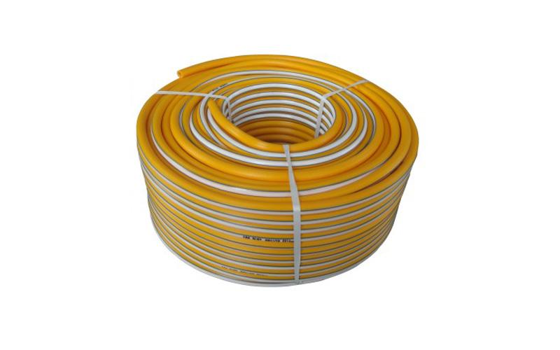 三胶两线高压管