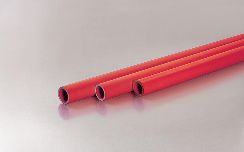 涂塑EP钢塑复合管 (消防用)